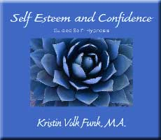 Self Esteem and Confidence Hypnosis Download MP3