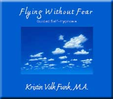Fear of Flying Hypnosis Download MP3