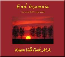End Insomnia Hypnosis Download MP3