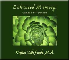 Enhanced Memory Hypnosis Download MP3