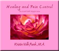 Healing and Pain Control Hypnosis Download MP3