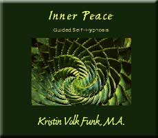 Inner Peace Hypnosis Download MP3