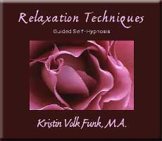 Relaxation Techniques Hypnosis Download MP3
