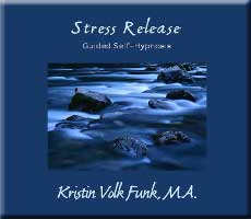 Stress Relief Hypnosis Download MP3